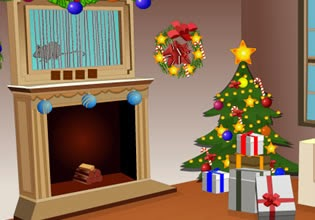 Games2Rule Santa Room Rat…