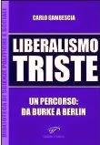 A proposito di liberalismo...