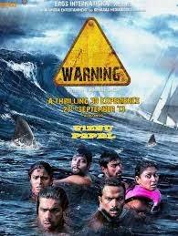 Vùng Biển Cấm - Warning 2013