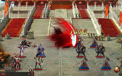 chơi game nhập vai Long Thần là phải cướp dâu , náo động phòng, một trong những tính năng thú vị của gameplay.