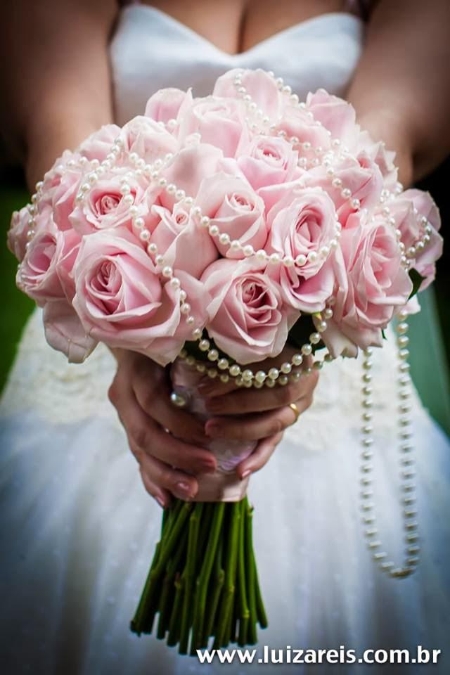 Bouquet de noiva vintage