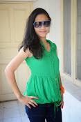 Aasha glamorous photos gallery-thumbnail-8