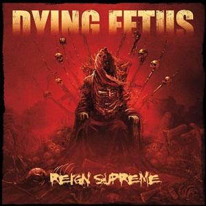 DYING FETUS, 'SUBJECTED TO A BEATING' –LAGU METAL TERBAIK 2012