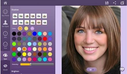 Aplikasi Make Up Untuk Selfie
