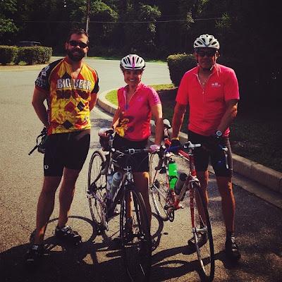 Ride to Conquer Cancer Philadelphia