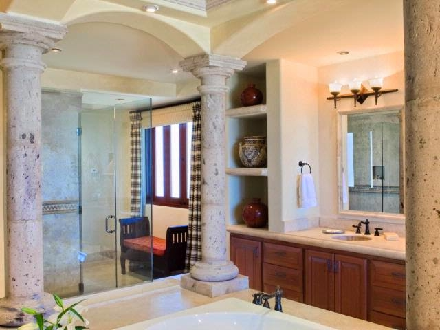 tricked out mansions showcasing luxury houses cabo san