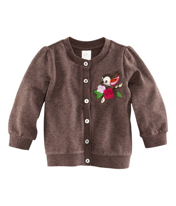 stylish fashions hampm kids winter 2013 tops for baby girls