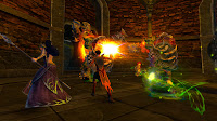 Warhammer Online Wrath of Heroes закрывается