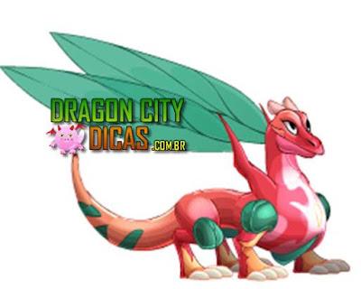 Dragão Fada