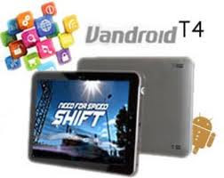 Tablet Advan Vandroid T4