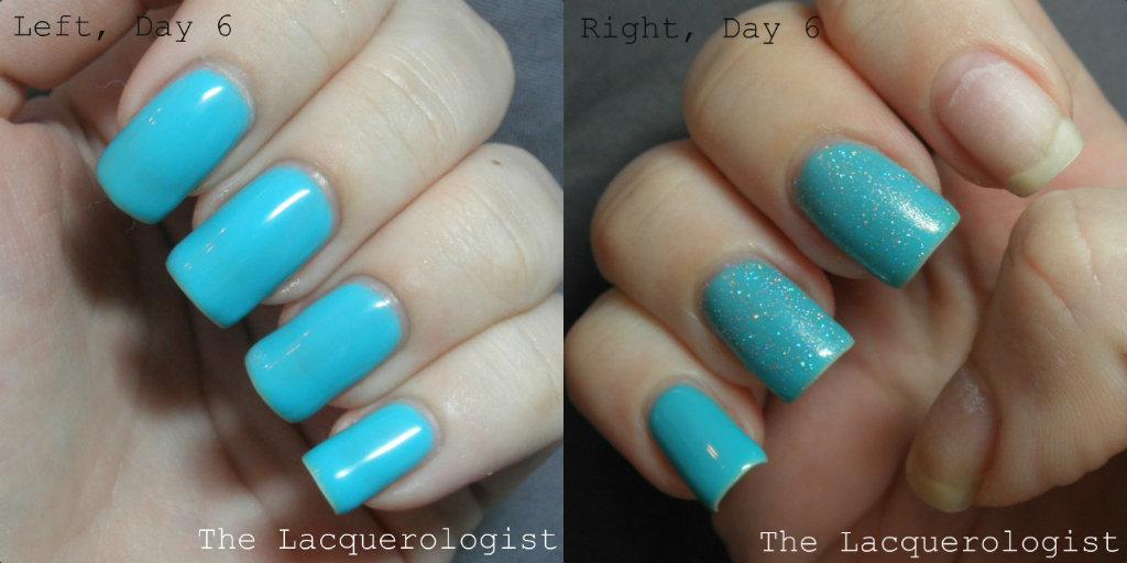 The Lacquerologist: Haute Polish Gel Nails: Part 2!