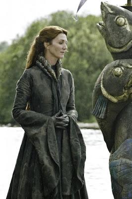 Catelyn 3T - Juego de Tronos en los siete reinos