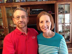 Dr. Thomas & Linda Marshall