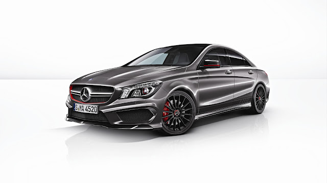 Mercedes-Benz CLA 45 AMG Edition 1 | Mercedes-Benz CLA 45 AMG Edition 1 price $50,000 | new Mercedes-Benz CLA 45 AMG Edition 1 | Mercedes CLA45 AMG Edition 1 Engine
