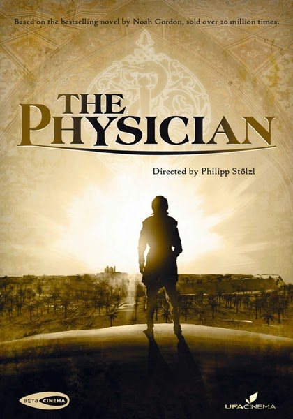 The Physician full movie (2013)