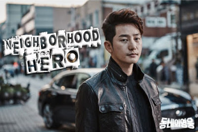 Biodata Pemeran Drama Neighborhood Hero