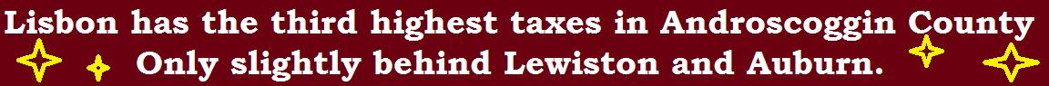 Lisbon Taxes