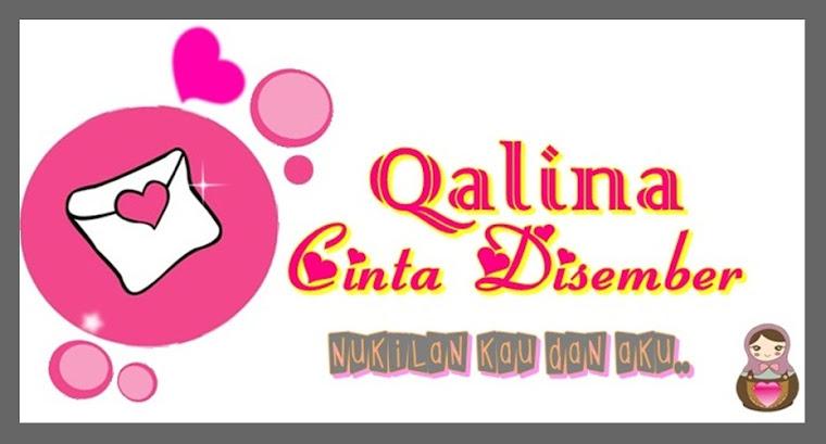QALINA (CINTA DISEMBER)