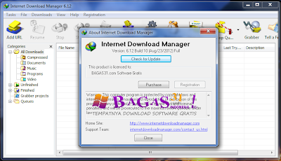 Internet Download Manager 6.12 Build 10 Final Full Patch 2