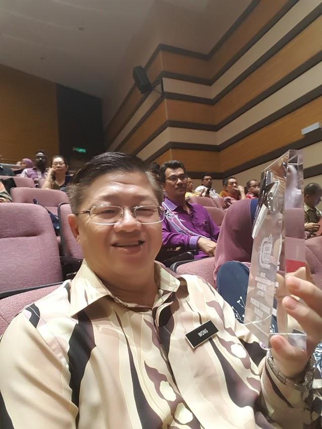 2016年吉隆坡学联运动项目奖