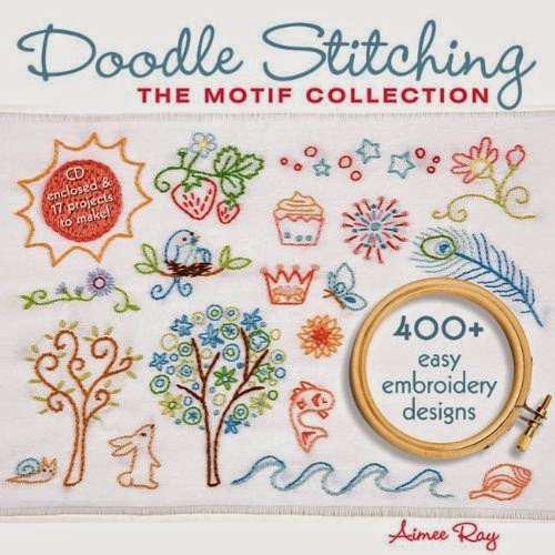 http://www.bookdepository.com/Doodle-Stitching-Motif-Collection-Aimee-Ray/9781600595813/?a_aid=HinterlandMama