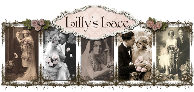 Lillys Lace