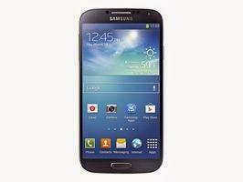Printscreen Samsung Galaxy S4