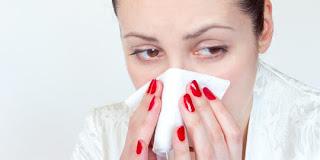 10 Cara Mudah Mengatasi Hidung Tersumbat