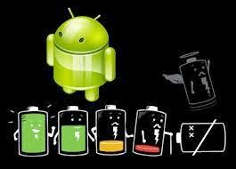 Cara Hemat Baterai Android Jelly Bean & KitKat