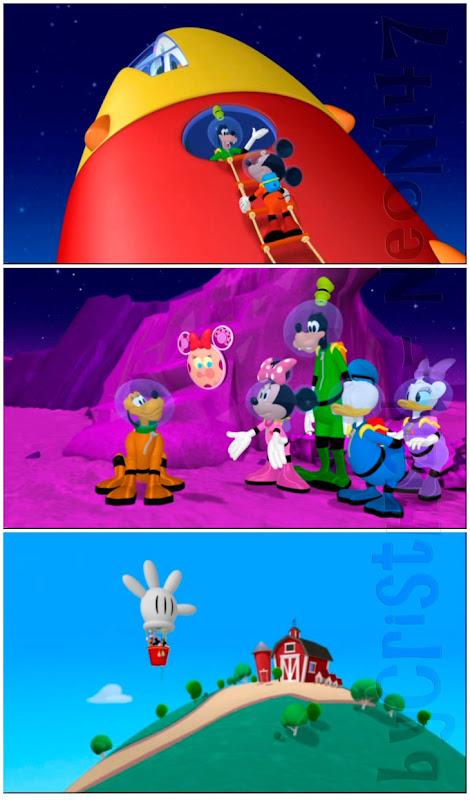 Imágenes para usar en fiesta de la Casa de Mickey. | Ideas