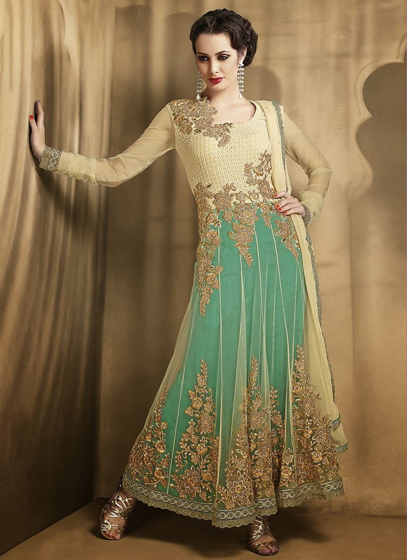 New Engagement Dresses Collection With Best Fashion ...