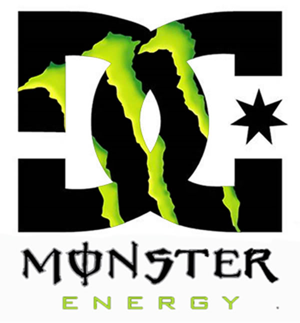 Game competition campeonato dirt 3 2011 proximamente - Monster energy logo ...