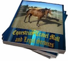 ABOUT EQUESTRIAN TRAVEL MALL AND LEGAL SERVICES