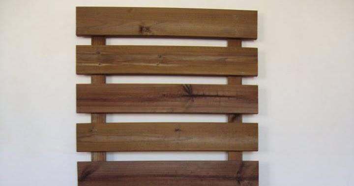 Celosia de madera for Celosia madera jardin