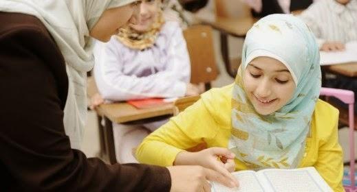 Pembelajaran Pendidikan Islam
