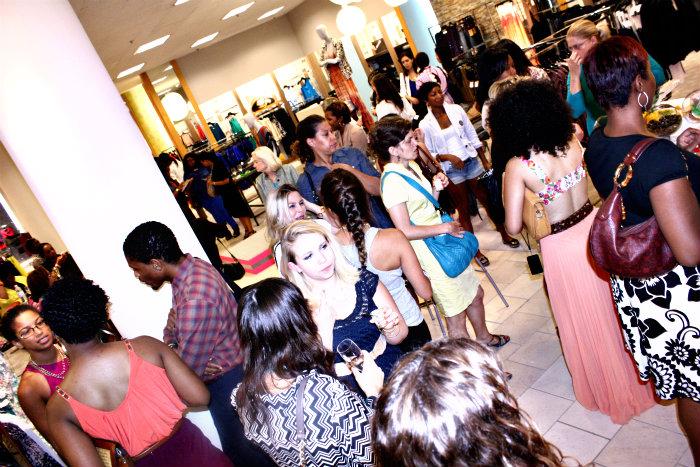 nm5 - DC Fashion Event: CapFABB visits Neiman Marcus