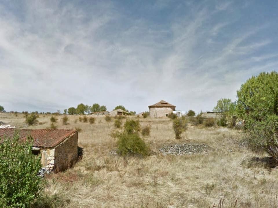 Palomar en Moral de Hornuez, Segovia