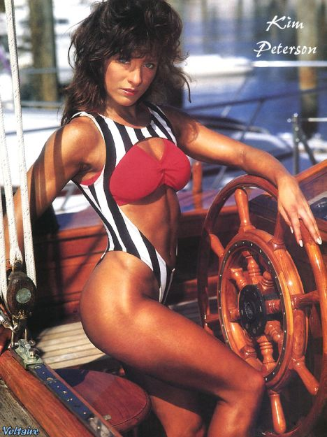 Kim Peterson, fitness models, fitness model, female fitness models