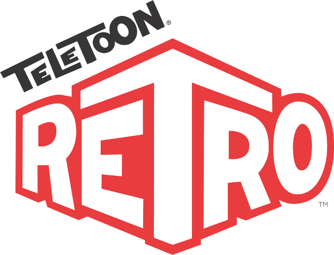 The new look is said to target both parents and kids  while also being    Teletoon Logo 1997