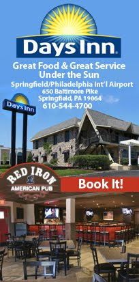 Days Inn Springfield.Phladelphia Int'l Airport