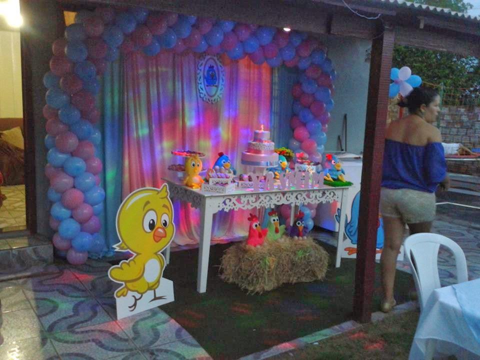 decoracao festa galinha pintadinha rosa:Espero que gostem, e aceito elogios e também críticas.