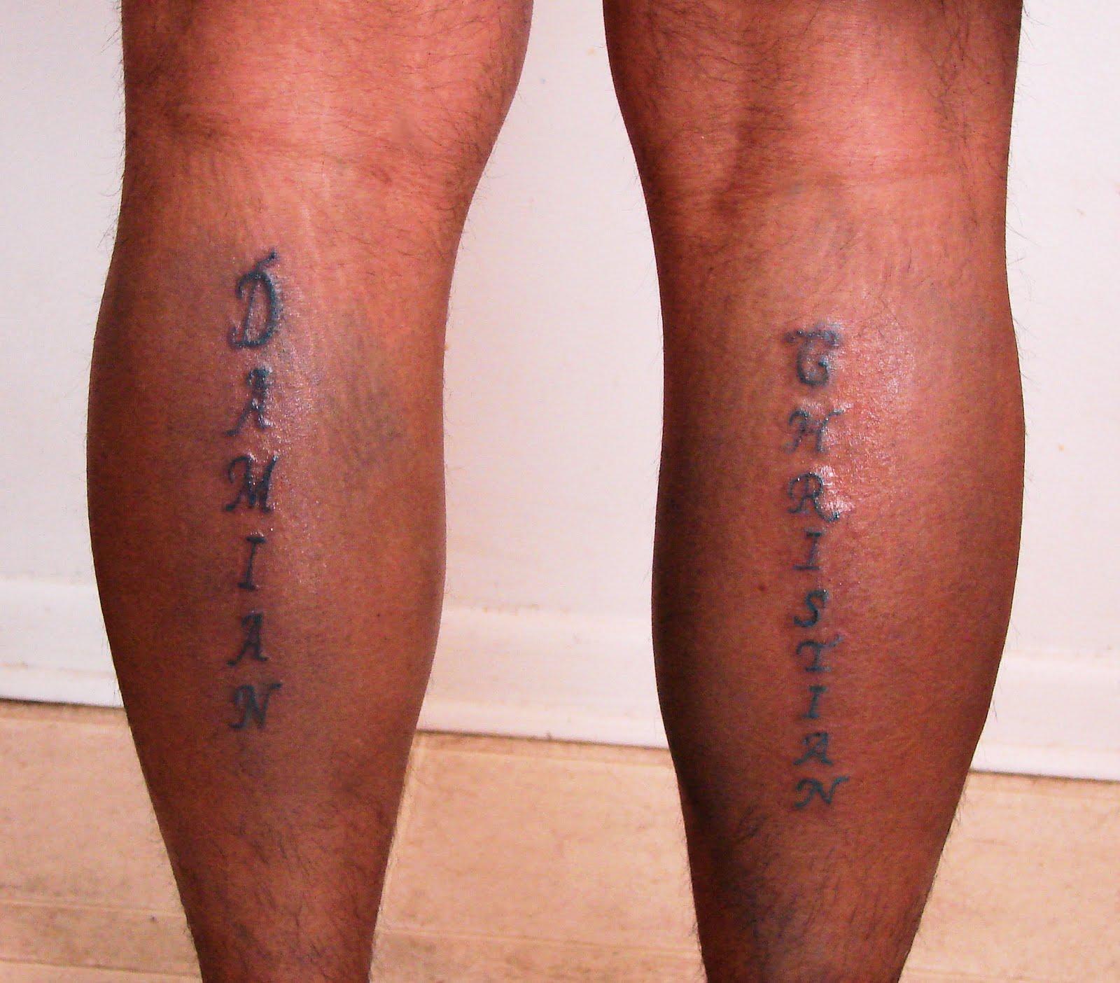 name tattoo designs pictures september 2011. Black Bedroom Furniture Sets. Home Design Ideas