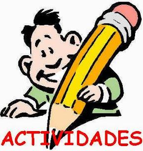 ACTIVIDADES DO 3º CICLO