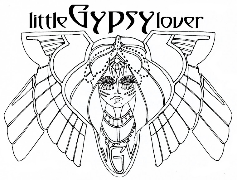 little gypsy lover
