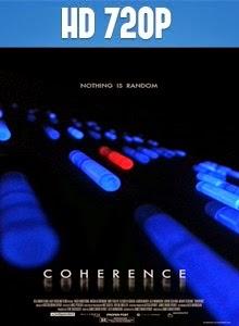 Coherence 720p Subtitulada 2013
