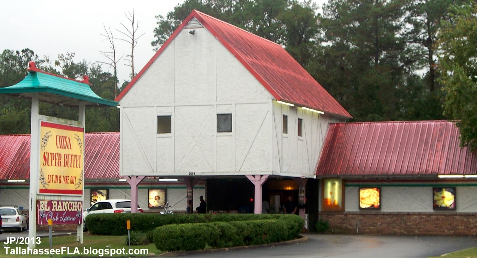 Chinese Food In Tallahassee Florida
