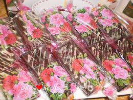 Coklat Bar untuk Gift