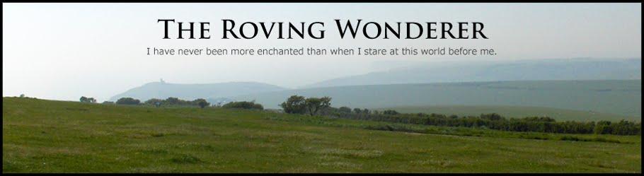 The Roving Wonderer