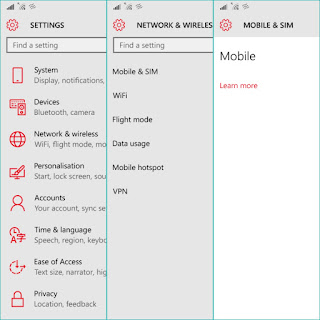 WP 10 build 10512 update data cellular, Setting, tools, upgrade, windows, mobile phone, mobile phone inside, windows inside, directly, setting windows phone, windows mobile phones, tools windows, tools mobile phone, upgrade mobile phone, setting and upgrade, upgrade inside, upgrade directly
