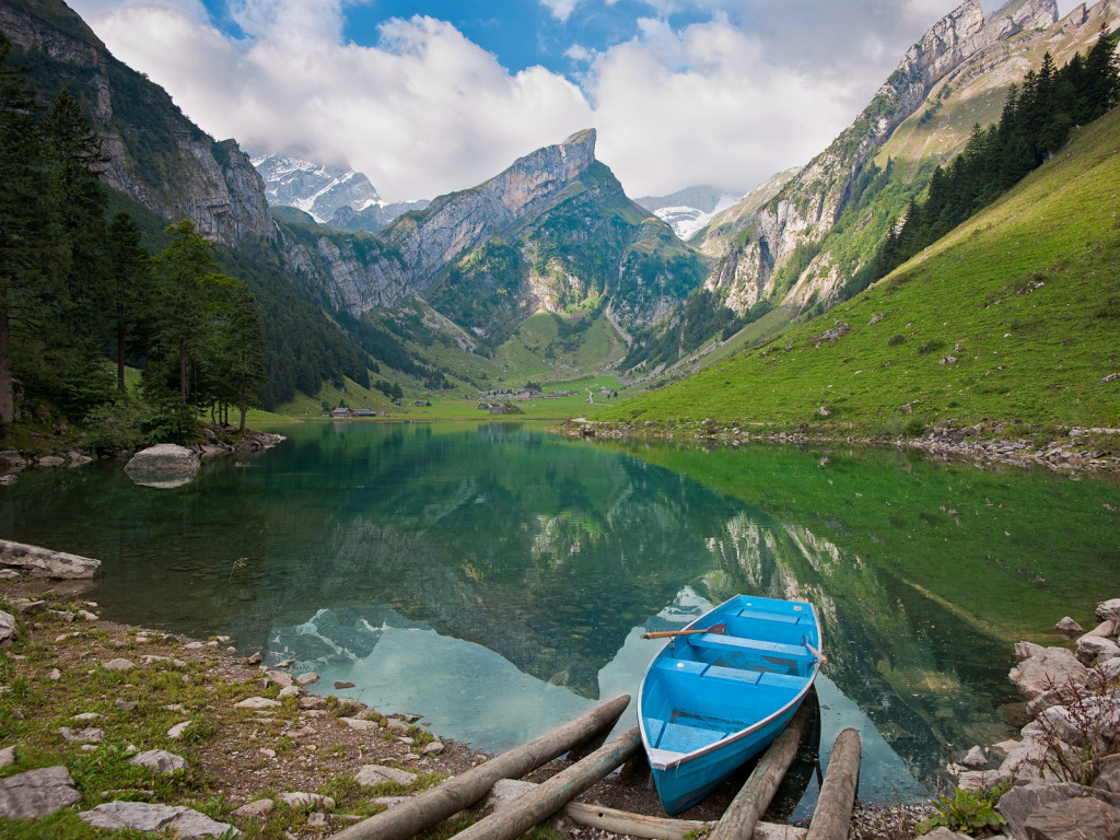 Very Nice Mountain River Wallpaper Amazing Wallpapers